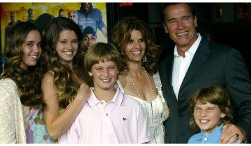 Дети Голливудских знаменитостей: какими они выросли
