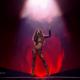 Певица Кипра заслуживает титул самой горячей участницы Евровидения