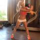 Танец Бритни Спирс собрал 3,5 млн. просмотров за сутки