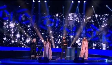 Представители Сербии уверенно ворвались в финал «Евровидения»