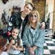 Алла Пугачева показала внуков в Инстаграм и вызвала восторг поклонников