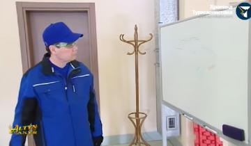 Президент Туркменистана лично спроектировал и собрал гоночную машину