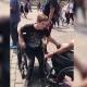Американский болельщик подарил парню инвалидное кресло за 10 тыс. долларов