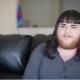 Девушка с поликистозом не сбривает бороду: она рвет все шаблоны красоты