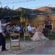 Необычный танец новобрачных собрал 22 млн. просмотров