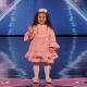 Такой милоты жюри еще не видело: 5-летняя Софи поразила всех