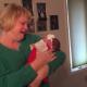 Мама узнала, что ее дочка удочерила малютку (10 млн. просмотров)