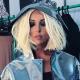 Алсу примерила образ платиновой блондинки в новом клипе