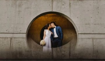 Свадебный фотограф делится секретами потрясающих снимков