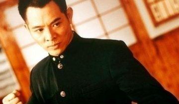 Из-за состояния здоровья известный актер Джет Ли сильно изменился