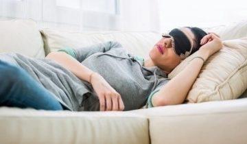 Если вы любите днем поспать, то обязательно прочитайте эту статью!