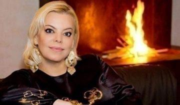 Яна Поплавская выгнала своего сына из дома, и теперь он работает по 12 часов в день!