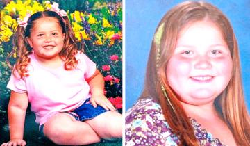 Весь класс травил 9-летнюю девочку из-за ее веса. Посмотрите, как она выглядит сейчас!