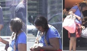 Бездомной женщине дали денег. Она потратила их на покупку собаки из приюта!