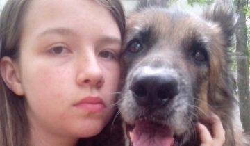 15-летняя девушка приютила сотни животных и не собирается останавливаться!