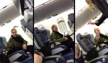 Пассажирка, требовавшая пересадить ее от плачущего ребенка, пожалела о своих действиях
