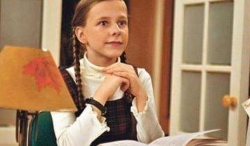 «Галина Сергеевна» из «Папиных дочек» стала роковой красоткой